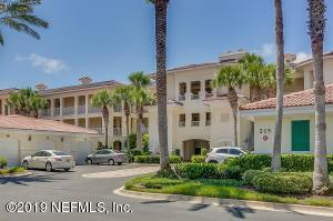 Photo of 215 S Ocean Grande Dr, 204, Ponte Vedra Beach, Fl 32082 - MLS# 980835