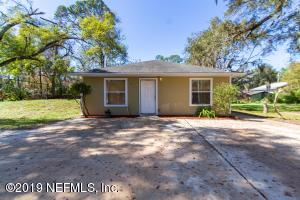 Photo of 4424 Gilbert St, Jacksonville, Fl 32207 - MLS# 980182