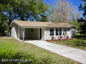 7263 MELVIN RD, JACKSONVILLE, FL 32210