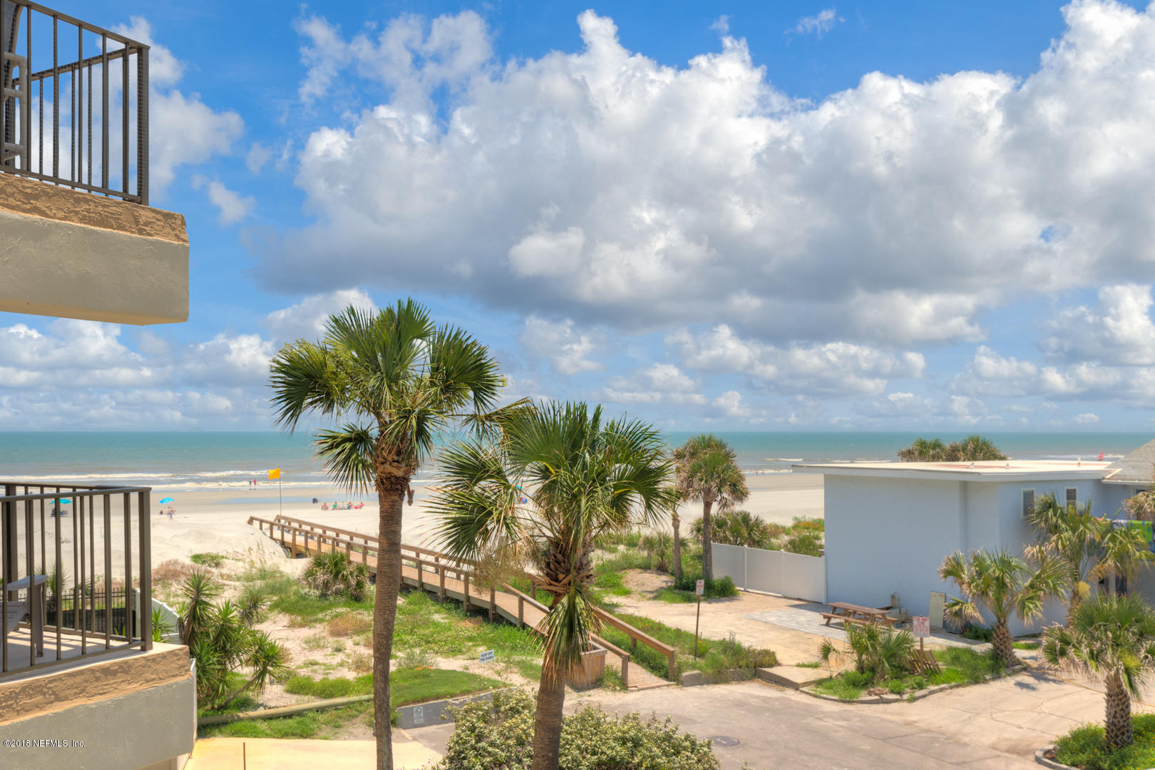 731 1ST, JACKSONVILLE BEACH, FLORIDA 32250, 2 Bedrooms Bedrooms, ,1 BathroomBathrooms,Residential - condos/townhomes,For sale,1ST,980807