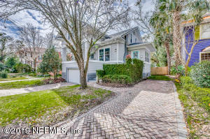 Photo of 1834 Cherry St, Jacksonville, Fl 32205 - MLS# 980975