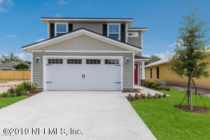 Photo of 2247 Bayview Rd, Jacksonville, Fl 32210 - MLS# 980818