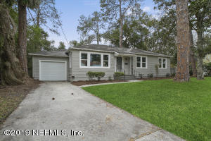 Photo of 1814 Mayfair Rd, Jacksonville, Fl 32207 - MLS# 980911