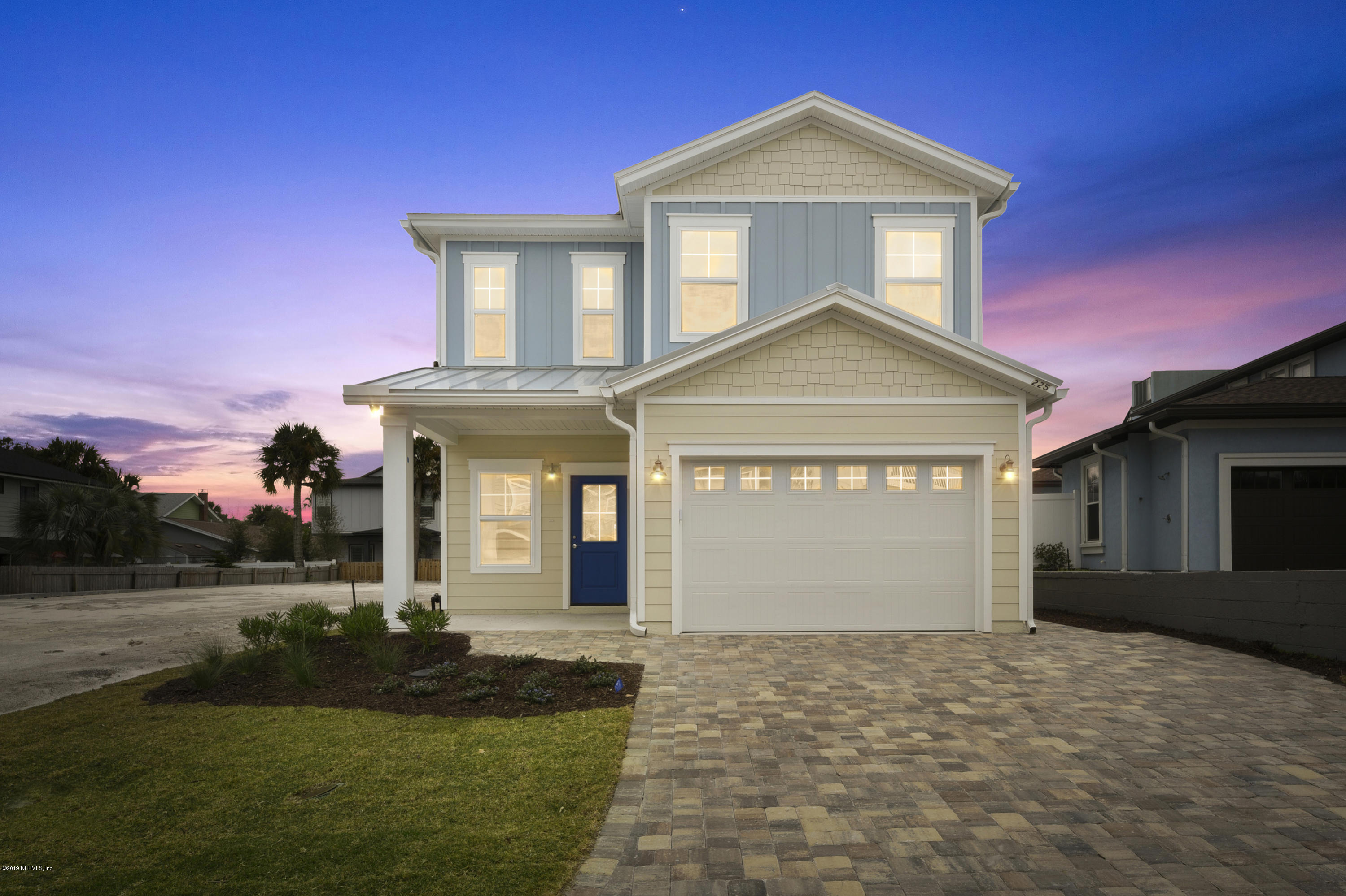 225 BOWLES, NEPTUNE BEACH, FLORIDA 32266, 4 Bedrooms Bedrooms, ,2 BathroomsBathrooms,Residential - single family,For sale,BOWLES,977595
