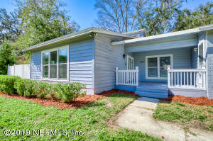 Photo of 2905 Beauclerc Rd, Jacksonville, Fl 32257 - MLS# 981128