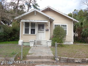Photo of 619 Long Branch Blvd, Jacksonville, Fl 32206 - MLS# 980859