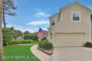 Photo of 228 Windswept Cir, Neptune Beach, Fl 32266 - MLS# 981052