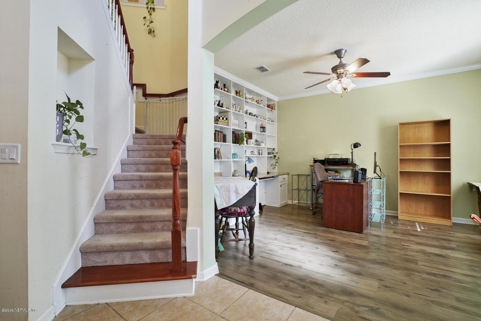 2536 CREEKFRONT, GREEN COVE SPRINGS, FLORIDA 32043, 4 Bedrooms Bedrooms, ,3 BathroomsBathrooms,Residential - single family,For sale,CREEKFRONT,981127