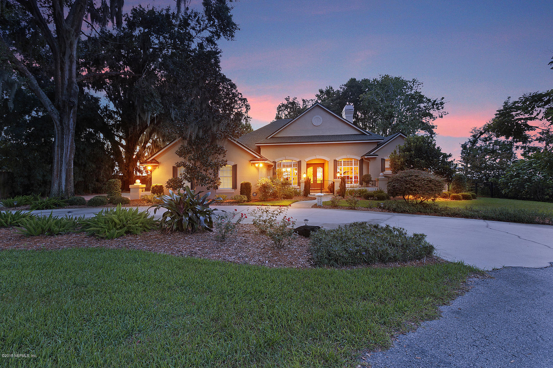 1912 GROVE BLUFF, JACKSONVILLE, FLORIDA 32259, 4 Bedrooms Bedrooms, ,3 BathroomsBathrooms,Residential - single family,For sale,GROVE BLUFF,981245