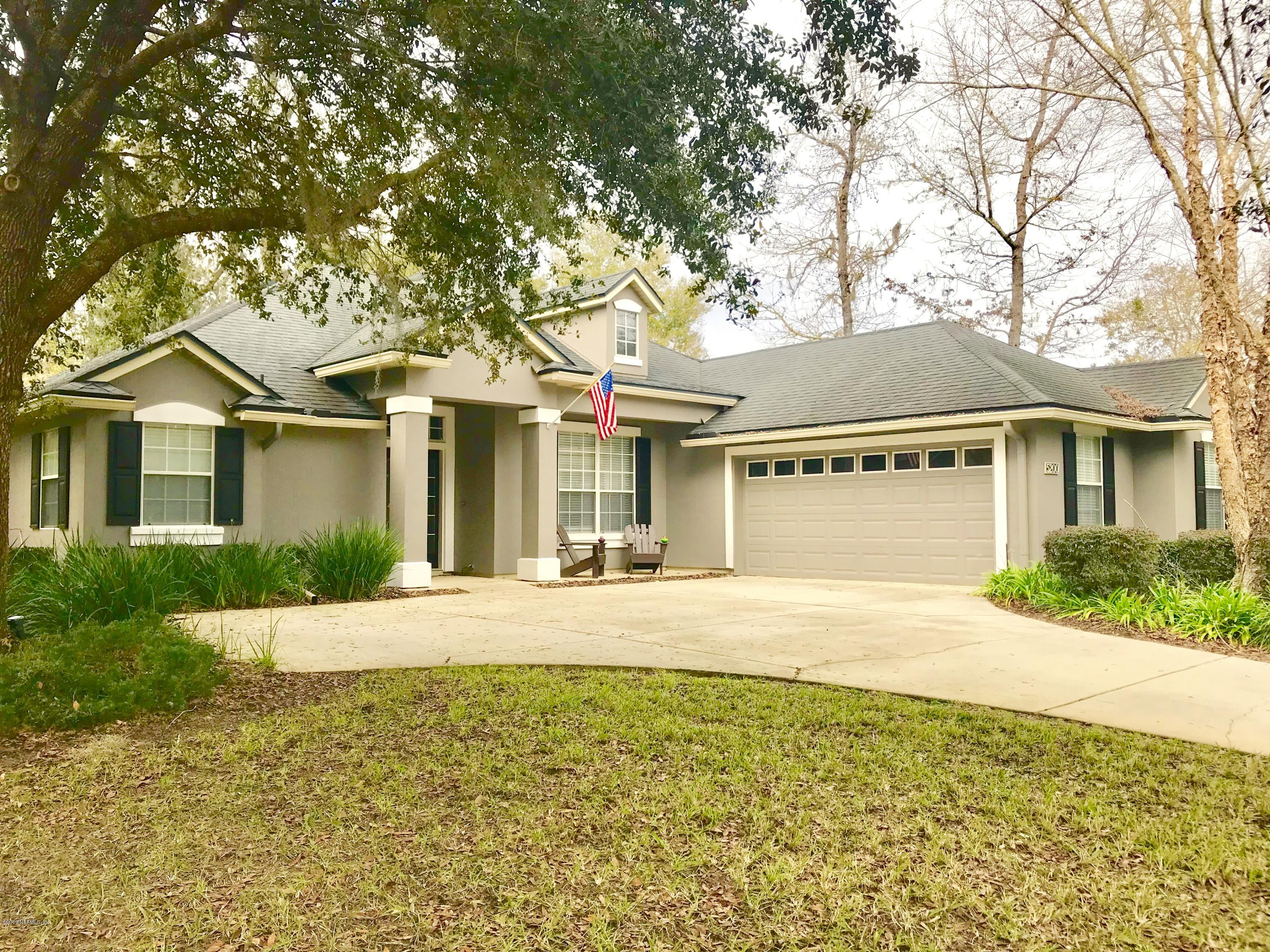 5200 COMFORT, ST AUGUSTINE, FLORIDA 32092, 4 Bedrooms Bedrooms, ,3 BathroomsBathrooms,Residential - single family,For sale,COMFORT,976987