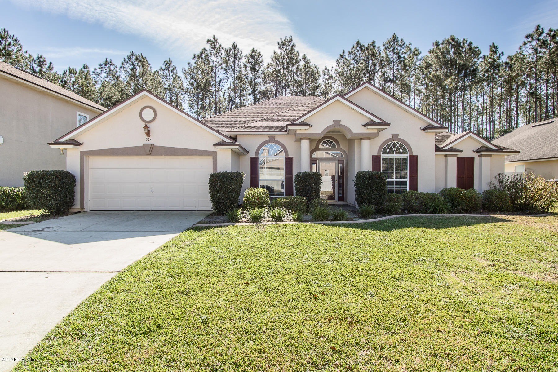 534 CHESTWOOD CHASE, ORANGE PARK, FLORIDA 32065, 4 Bedrooms Bedrooms, ,3 BathroomsBathrooms,Residential - single family,For sale,CHESTWOOD CHASE,982304
