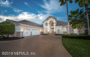 Photo of 124 Clearlake Dr, Ponte Vedra Beach, Fl 32082 - MLS# 981446