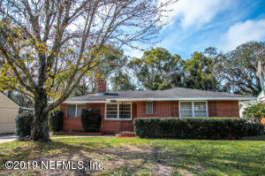 Photo of 1548 Geraldine Dr, Jacksonville, Fl 32205 - MLS# 972195