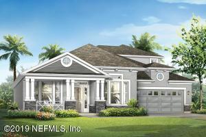Photo of 14715 Garden Gate Dr, Jacksonville, Fl 32258 - MLS# 961536