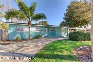 Photo of 771 Cavalla Rd, Atlantic Beach, Fl 32233 - MLS# 981173