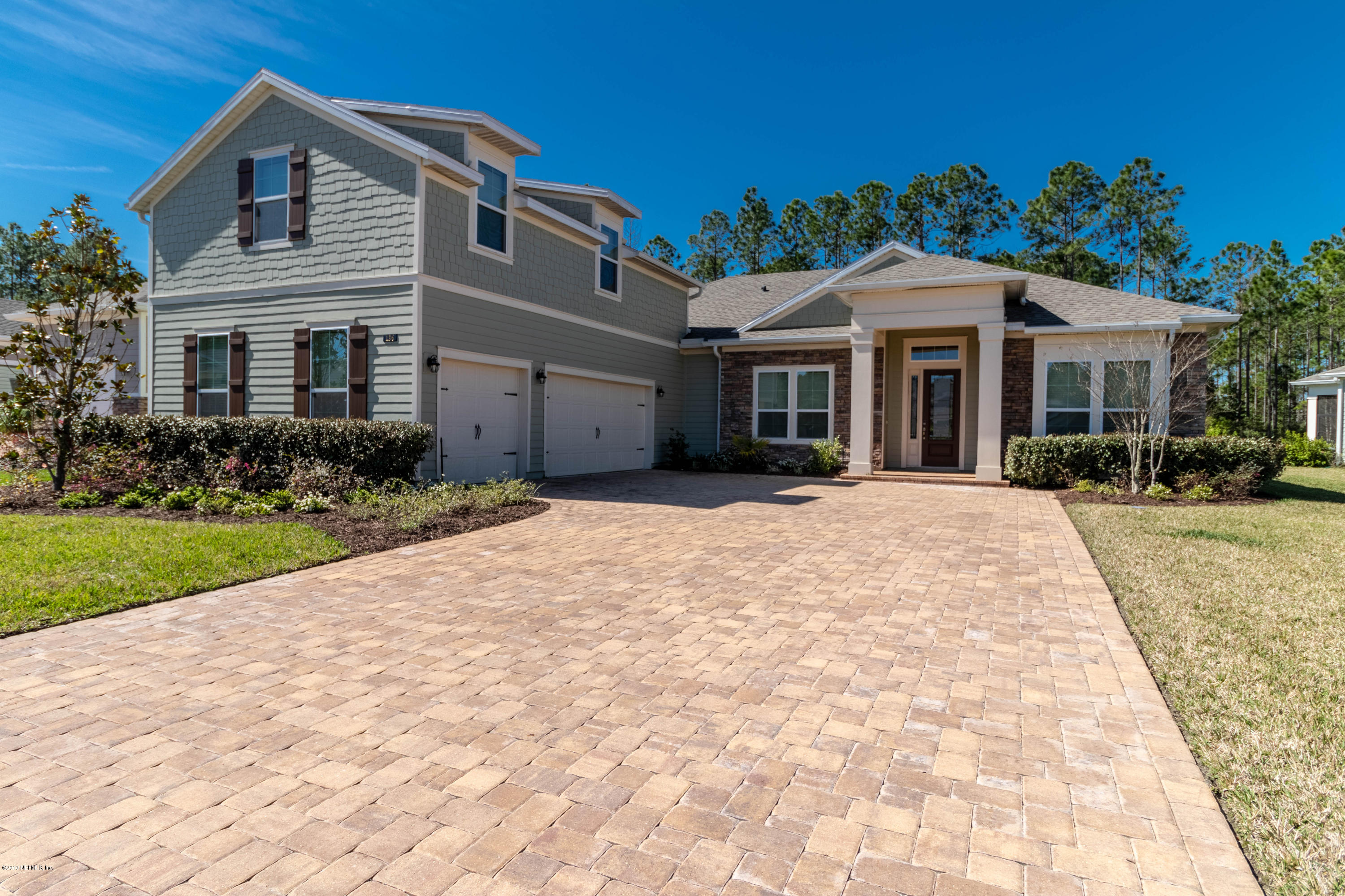 136 LAZO, ST AUGUSTINE, FLORIDA 32095, 5 Bedrooms Bedrooms, ,5 BathroomsBathrooms,Residential - single family,For sale,LAZO,981733