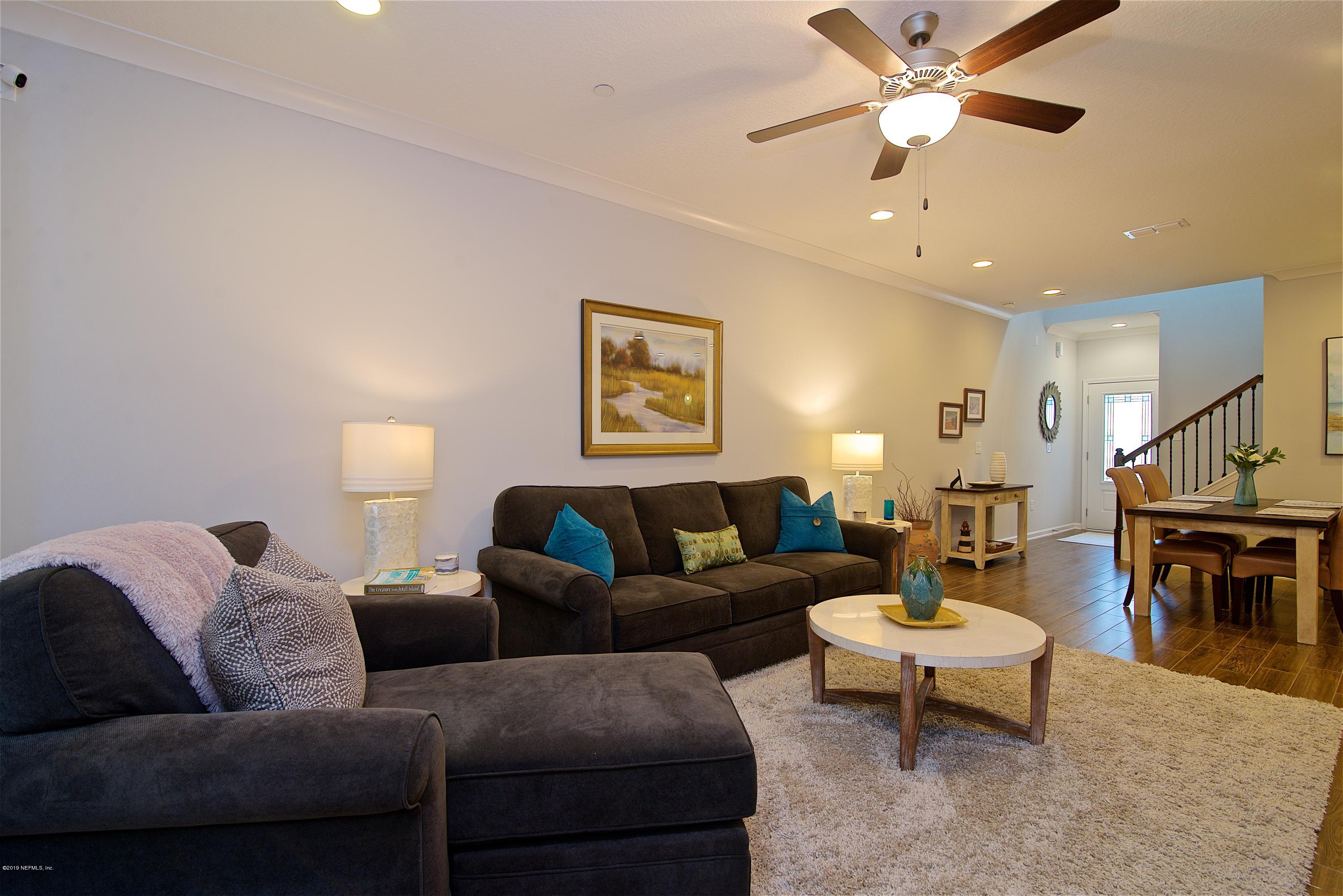 488 COCONUT PALM, PONTE VEDRA, FLORIDA 32081, 3 Bedrooms Bedrooms, ,2 BathroomsBathrooms,Residential - townhome,For sale,COCONUT PALM,981769