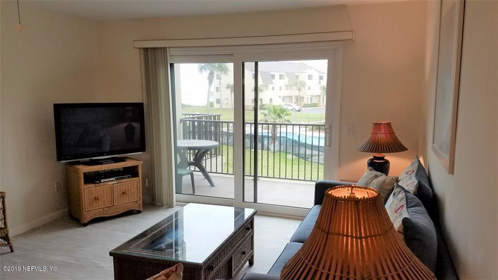 8550 A1A, ST AUGUSTINE, FLORIDA 32080, 2 Bedrooms Bedrooms, ,2 BathroomsBathrooms,Residential - condos/townhomes,For sale,A1A,981777