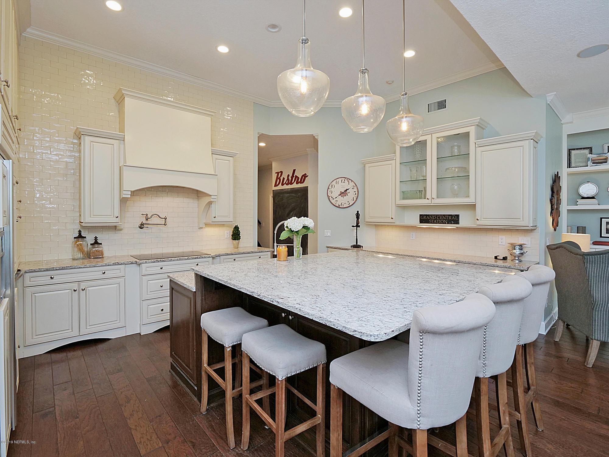 8988 LAKE KATHRYN, PONTE VEDRA BEACH, FLORIDA 32082, 5 Bedrooms Bedrooms, ,4 BathroomsBathrooms,Residential - single family,For sale,LAKE KATHRYN,981932
