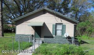 Photo of 4029 Edison Ave, Jacksonville, Fl 32254 - MLS# 981908