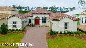 Photo of 2734 Tartus Dr, Jacksonville, Fl 32246 - MLS# 952089
