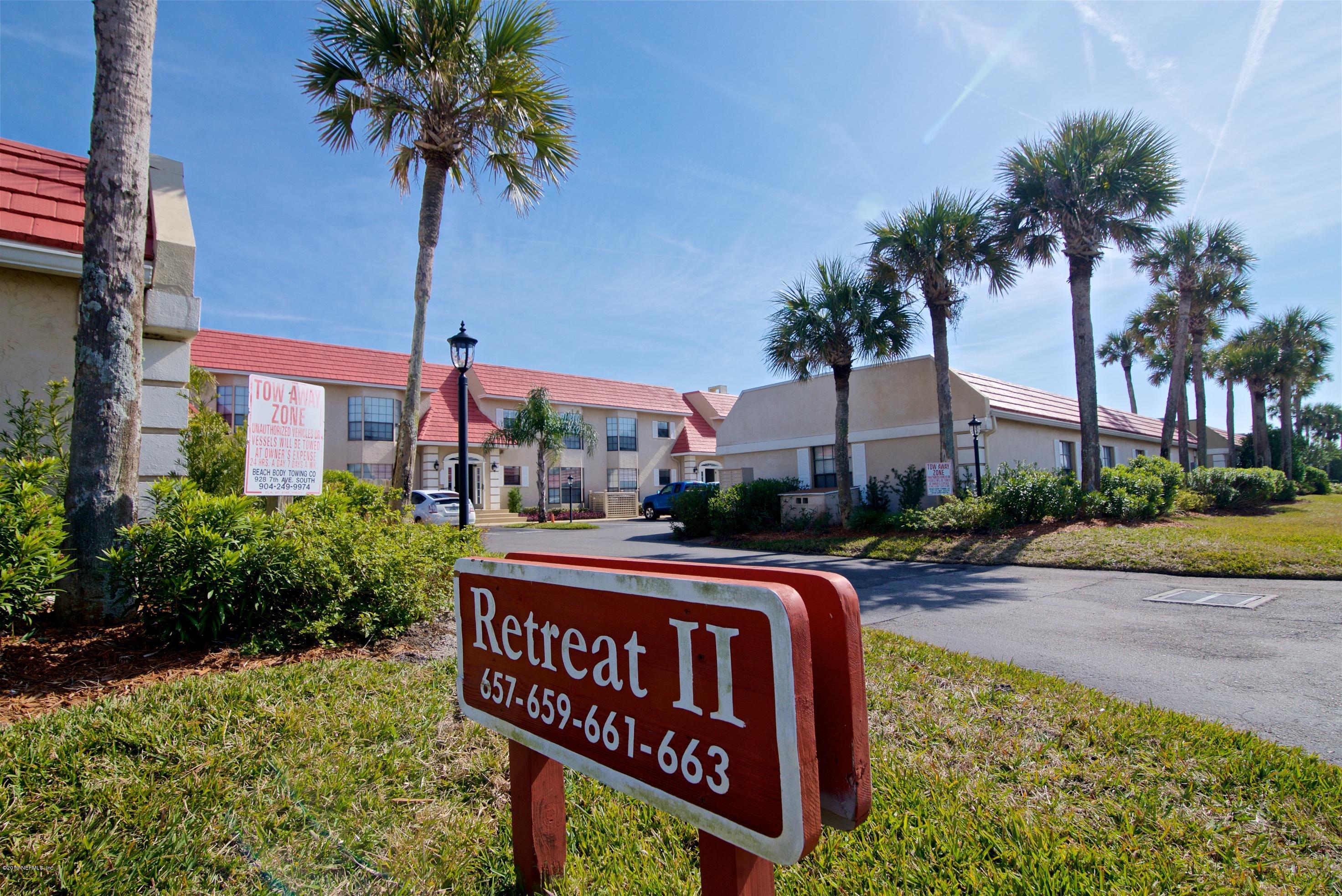661 PONTE VEDRA, PONTE VEDRA BEACH, FLORIDA 32082, 2 Bedrooms Bedrooms, ,2 BathroomsBathrooms,Residential - condos/townhomes,For sale,PONTE VEDRA,983181