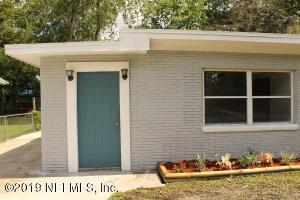 Photo of 3323 Rosselle St, Jacksonville, Fl 32205 - MLS# 982031
