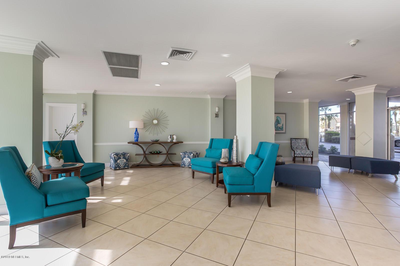 1601 OCEAN DR. S., JACKSONVILLE BEACH, FLORIDA 32250, 2 Bedrooms Bedrooms, ,2 BathroomsBathrooms,Residential - condos/townhomes,For sale,OCEAN DR. S.,981507