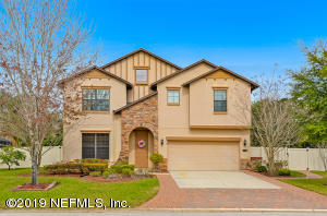 Photo of 2535 Tuscan Oaks Ln, Jacksonville, Fl 32223 - MLS# 982130