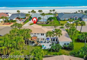 Photo of 830 Beach Ave, Atlantic Beach, Fl 32233 - MLS# 982722