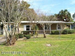 Photo of 3421 Inwood Cir E, Jacksonville, Fl 32207 - MLS# 982226