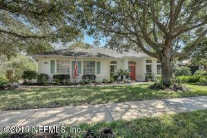 Photo of 34 Sea Winds Ln, Ponte Vedra Beach, Fl 32082 - MLS# 982289