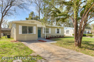 Photo of 2870 Ernest St, Jacksonville, Fl 32205 - MLS# 982317