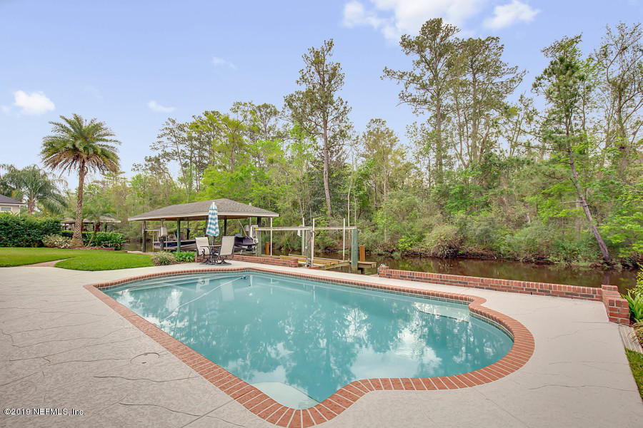 2610 SIMS COVE, JACKSONVILLE, FLORIDA 32223, 4 Bedrooms Bedrooms, ,4 BathroomsBathrooms,Residential - single family,For sale,SIMS COVE,982376