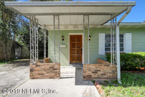 Photo of 546 Sapelo Rd, Jacksonville, Fl 32216 - MLS# 979471
