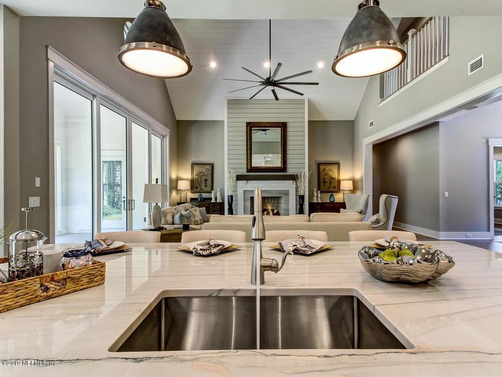 118 OAK CREEK, PONTE VEDRA, FLORIDA 32081, 5 Bedrooms Bedrooms, ,5 BathroomsBathrooms,Residential - single family,For sale,OAK CREEK,982434
