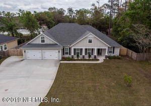 Photo of 10445 Ilah Rd, Jacksonville, Fl 32257 - MLS# 982932