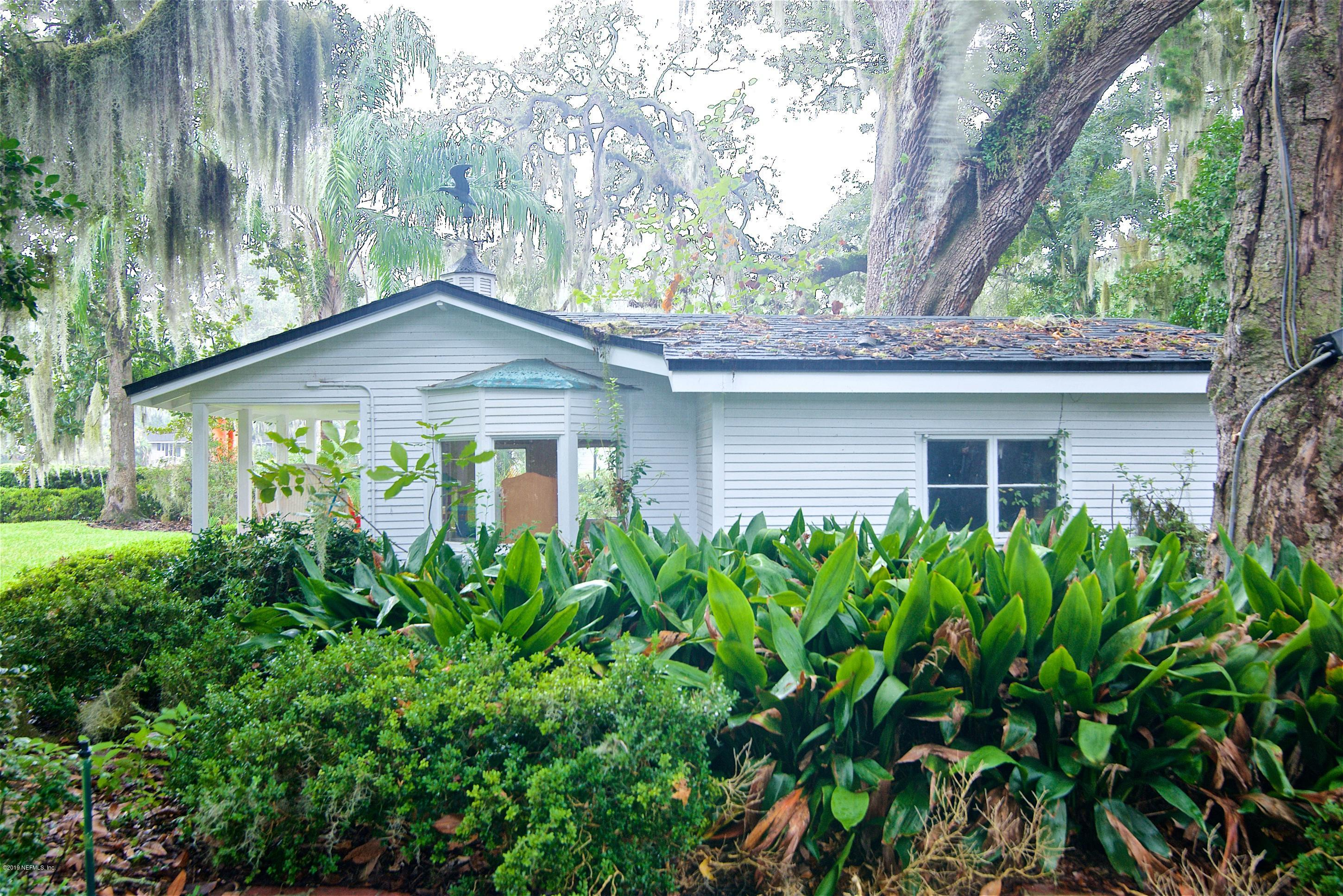 4531 ORTEGA, JACKSONVILLE, FLORIDA 32210, 6 Bedrooms Bedrooms, ,7 BathroomsBathrooms,Residential - single family,For sale,ORTEGA,982921