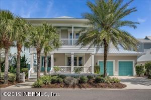 Photo of 712 Ocean Palm Way, St Augustine, Fl 32080 - MLS# 984091