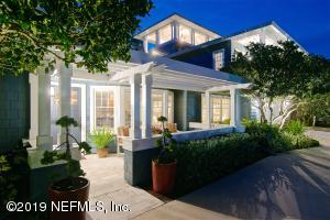 Photo of 3804 Duval Dr, Jacksonville Beach, Fl 32250 - MLS# 982895