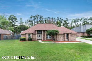 Photo of 2249 Hammock Oaks Dr N, Jacksonville, Fl 32223 - MLS# 983059
