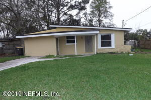 Photo of 1115 Mantes Ave, Jacksonville, Fl 32205 - MLS# 982645