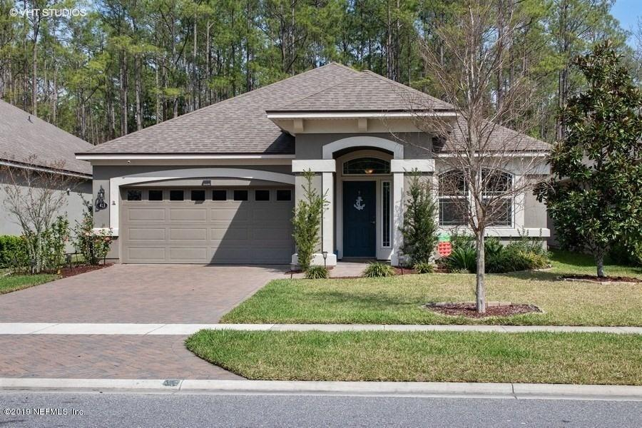 413 ASPEN LEAF, JACKSONVILLE, FLORIDA 32256, 3 Bedrooms Bedrooms, ,2 BathroomsBathrooms,Residential - single family,For sale,ASPEN LEAF,982751