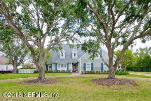Photo of 557 Le Master Dr, Ponte Vedra Beach, Fl 32082 - MLS# 982741