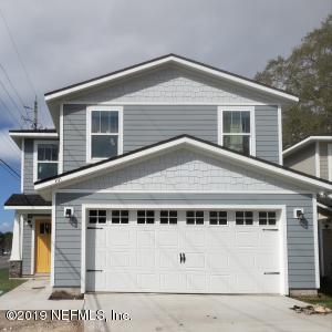 Photo of 8101 Oden Ave, Jacksonville, Fl 32216 - MLS# 982001