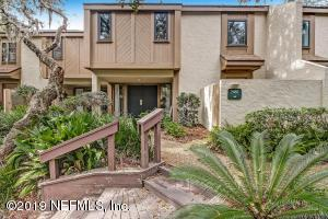 Photo of 2085 Beach Wood Rd, Amelia Island, Fl 32034 - MLS# 990614