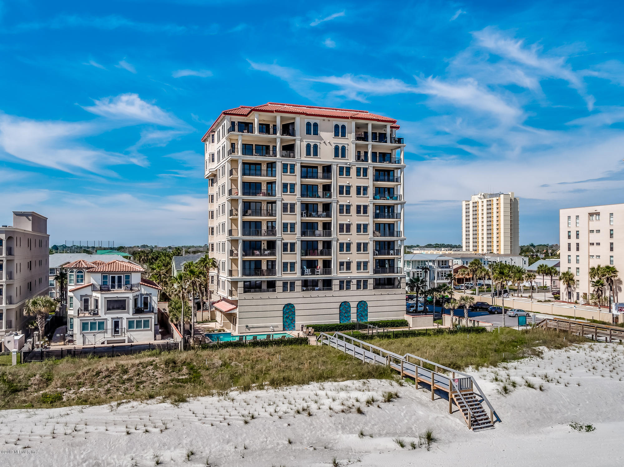 50 3RD, JACKSONVILLE BEACH, FLORIDA 32250, 4 Bedrooms Bedrooms, ,3 BathroomsBathrooms,Residential - condos/townhomes,For sale,3RD,982792