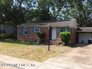 Photo of 2738 Spring Park Rd, Jacksonville, Fl 32207 - MLS# 982813