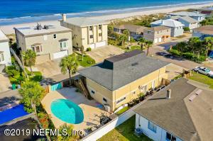 Photo of 100 Lora St, Neptune Beach, Fl 32266 - MLS# 982854