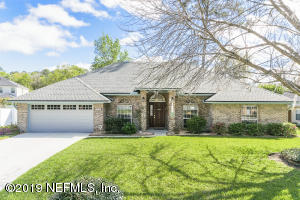 Photo of 2552 Emperor Dr, Jacksonville, Fl 32223 - MLS# 983329